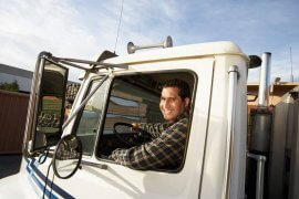 Is Inadequate Training of Truck Drivers Putting Lives at Risk?