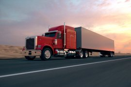 18-Wheelers vs. Cars – Sharing the Road For Safety