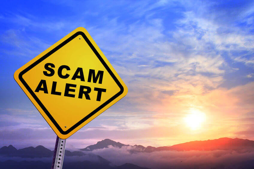 Insurance Scams Can Be a Two-Way Street