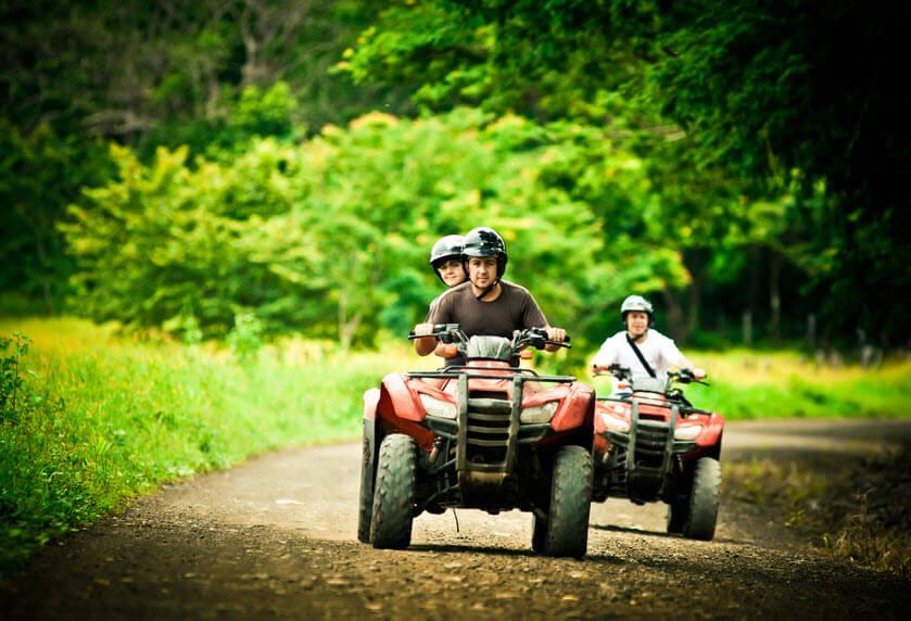 ATV Insurance – Why Do I Need It?