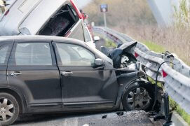 Automobile Accidents – When are they most likely to happen