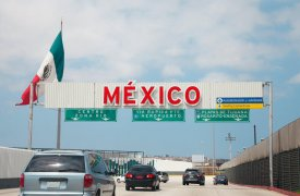 Beware – All Mexican Federal Roads Will Require Valid Auto Insurance