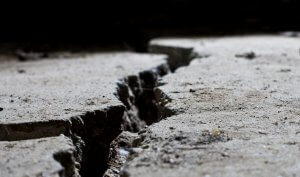 "New Phenomenon of ""Frack Quakes"" Problem for Texas Homeowners"