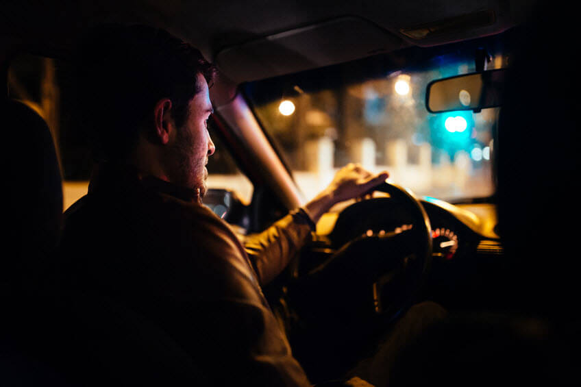 Driving at Night – The Dangers That Await You