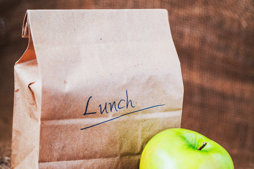 Brown Bag It Day: How Bringing Your Own Lunch Can Help You Save Money -- And Lose Some Weight!