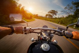 Motorcycle Insurance: The 3 Most Important Things You Should Know