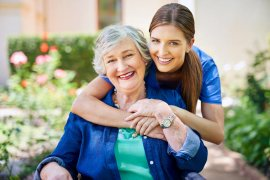 5 Ways to Celebrate National Senior Citizens Day With the Seniors in Your Life