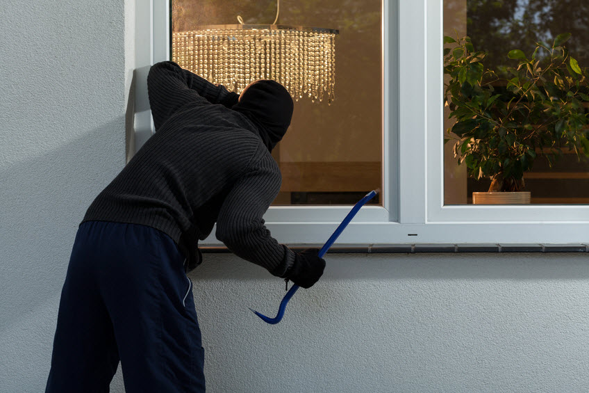 5 Ways to Protect Your Home From Break-ins and Burglaries