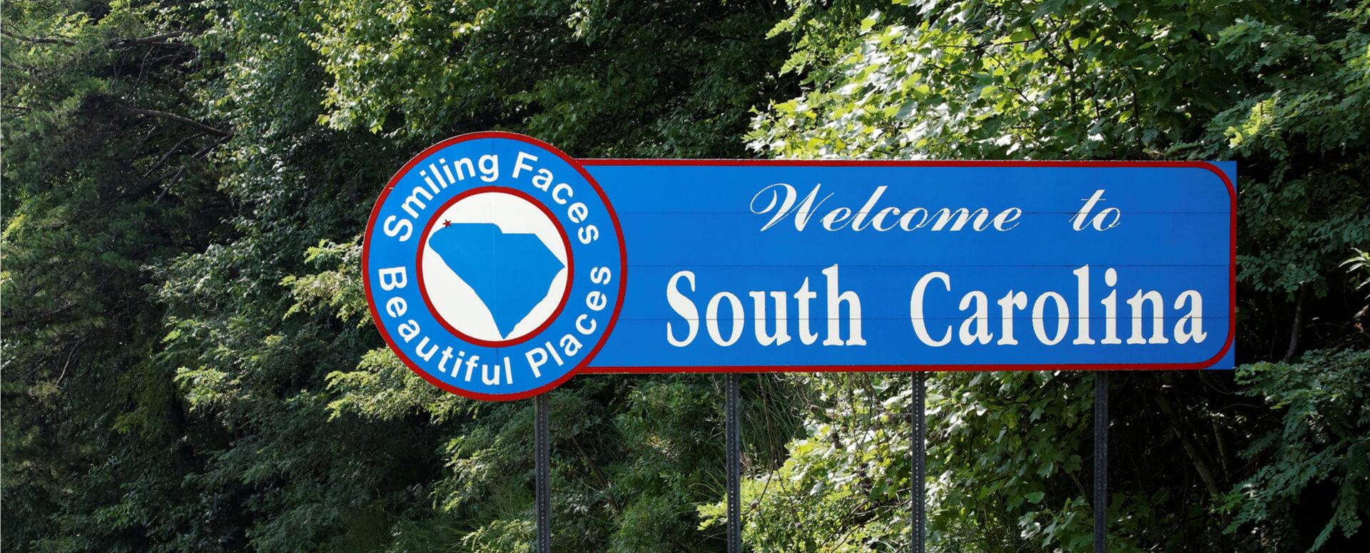 South Carolina Auto Insurance Requirements